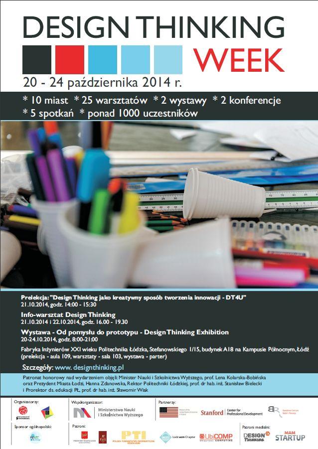 designthinkingweek