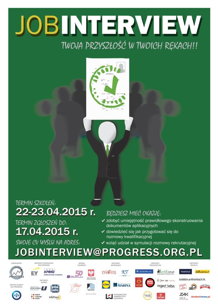 Job_Interview_-_plakat-1