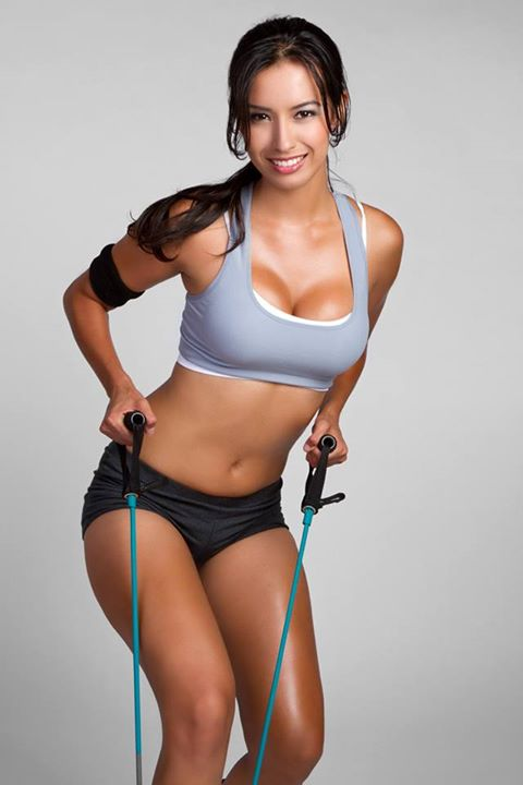 fit sportsmenka