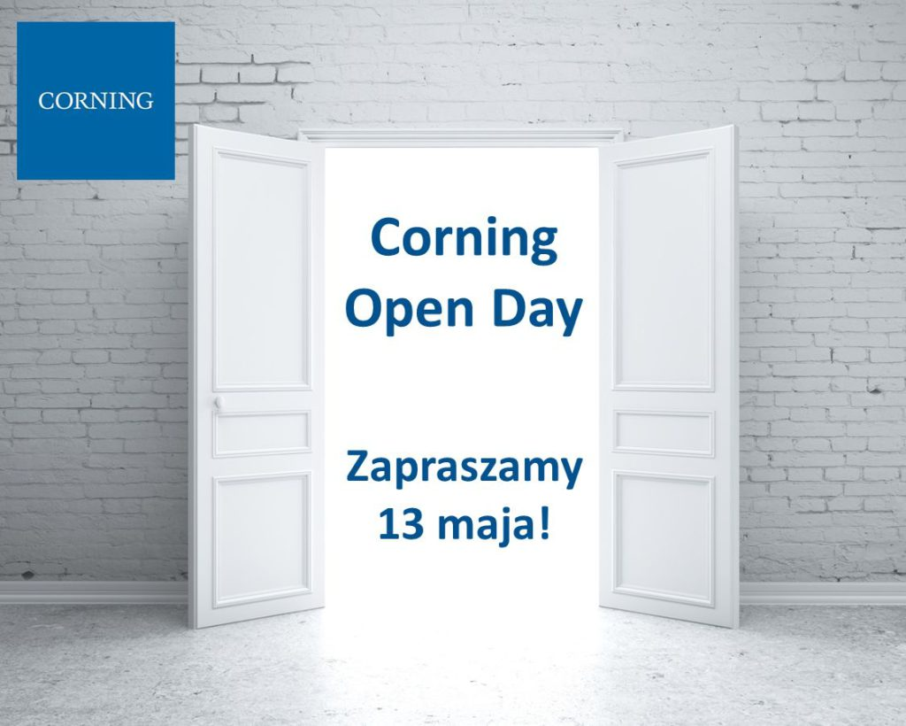 COC - Open Day