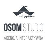 OSOM STUDIO – Agencja Interaktywna logo