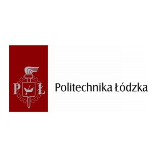 Politechnika Łódzka logo